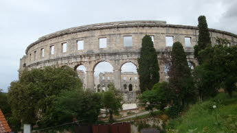 20160514_1342 das Amphitheater in Pula